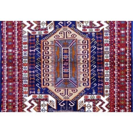 tappeto Gucian fine cm165x125