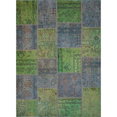 Patchwork Persiano moderno cm234x170