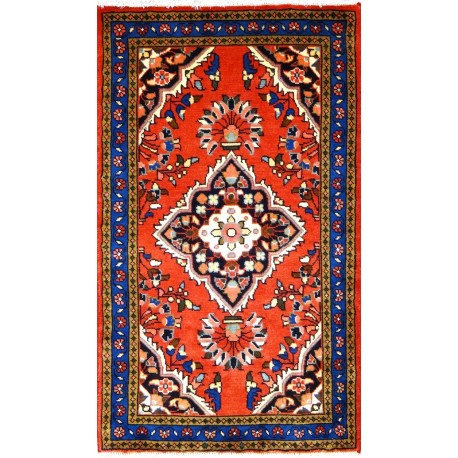 tappeto floreale lilliam cm 73x127