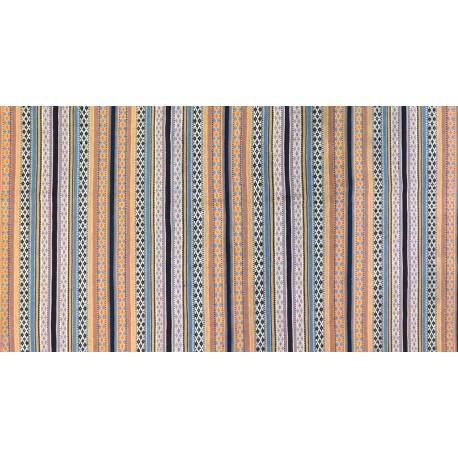 tappeto Kilim jajim Vecchio persiano 302 x 198 cm