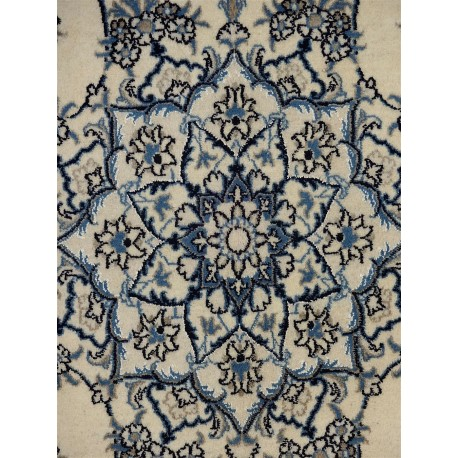Tappeto persiano NAIN 298x198