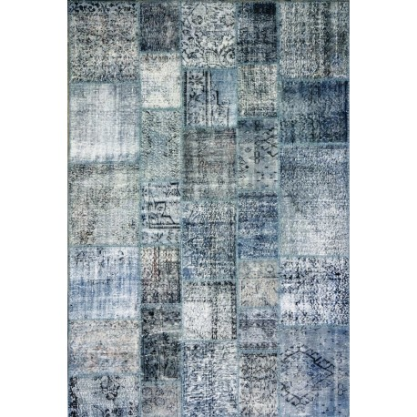 Tappeto Patchwork moderno 300 x 200