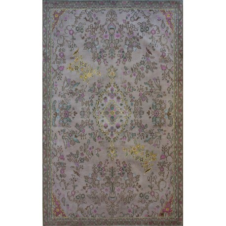 Tappeto moderno gold collection persiano cm253x160