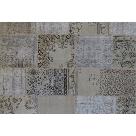 Tappeto Moderno patchwork cm250x200
