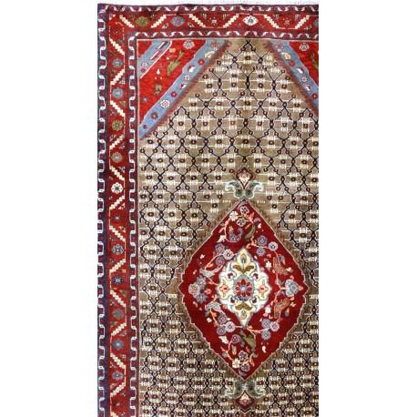 Tappeto koliay persiano geometrico cm275x145