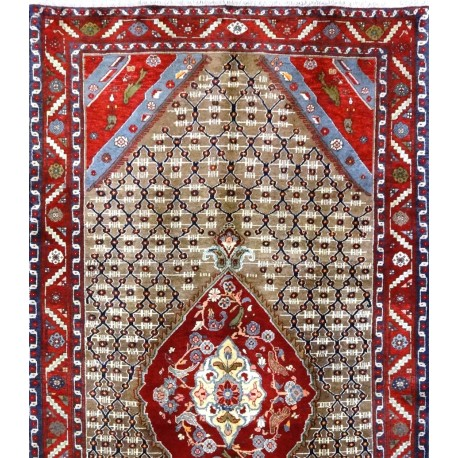 Tappeto koliay persiano 275x145