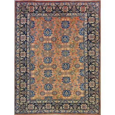 Tappeto persianio VERAMIN LANA SETA cm 290x200