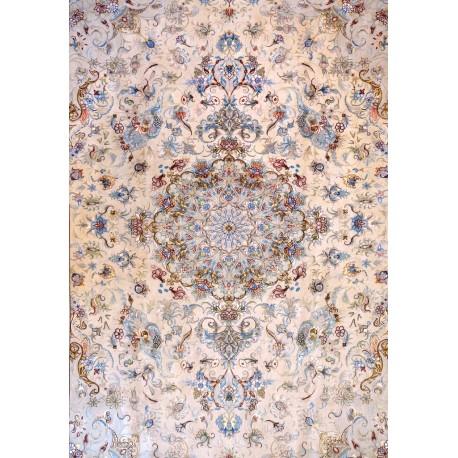 Tappeto persiano Tabriz extra fine cm360x244