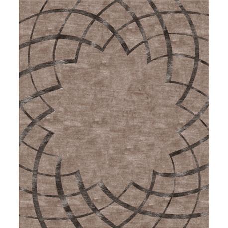 Tappeto moderno realizzabile su misura CANOVA_classic 1Cm 31B