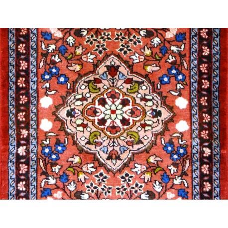 Tappeto Lilian chiaro persiano floreale
