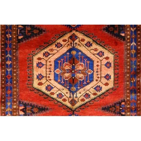 Tappeto moderno geometrico wiss cm220x165