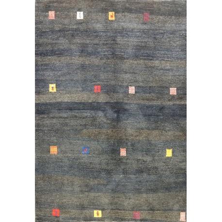 Tappeto moderno persiano Gabbe' fine cm250x177
