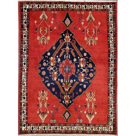 Tappet persiano geometrico SIRJAN cm218x161