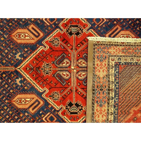 Tappeto persia Afshary cm232x174