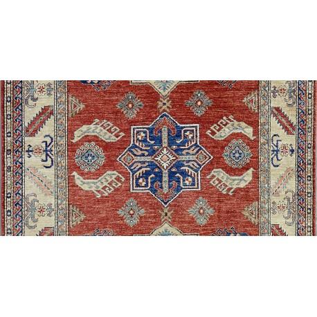 Tappeto geometrico LESGHI FINE cm243x166