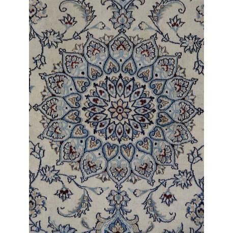 Tappeto Nain persiano cm248x200