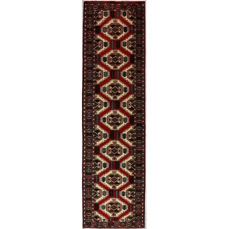 Tappeto persiano TORKMAN 253x101