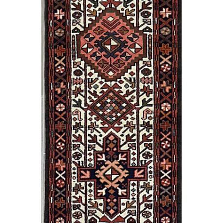 Tappeto Garage geometrico persiano cm307x63