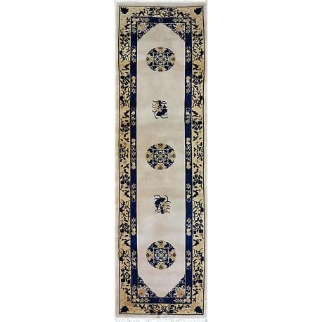 Tappeto cinese ANTIC FINISH cm305x79