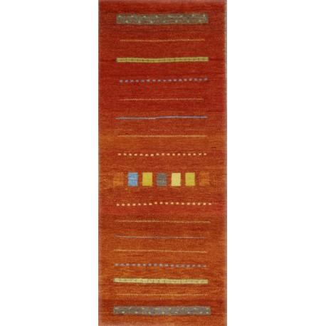 Tappeto Indiano BADOHI cm200x78