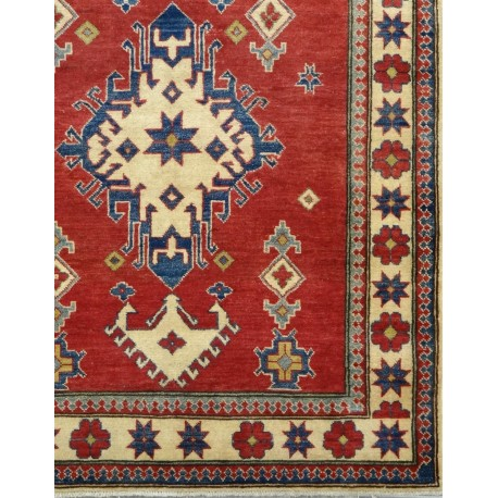 Tappeto ceceno ghazni Kazak cm154x121
